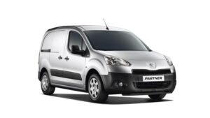 Peugeot Partner L1 Furgon