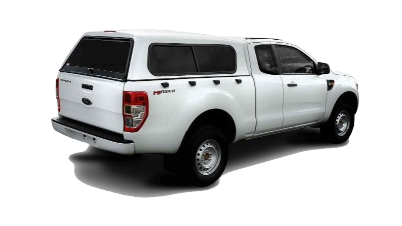 Ford Ranger 4×4 (Pick-Up)