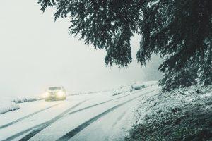5 consejos de mantenimiento para el coche en invierno