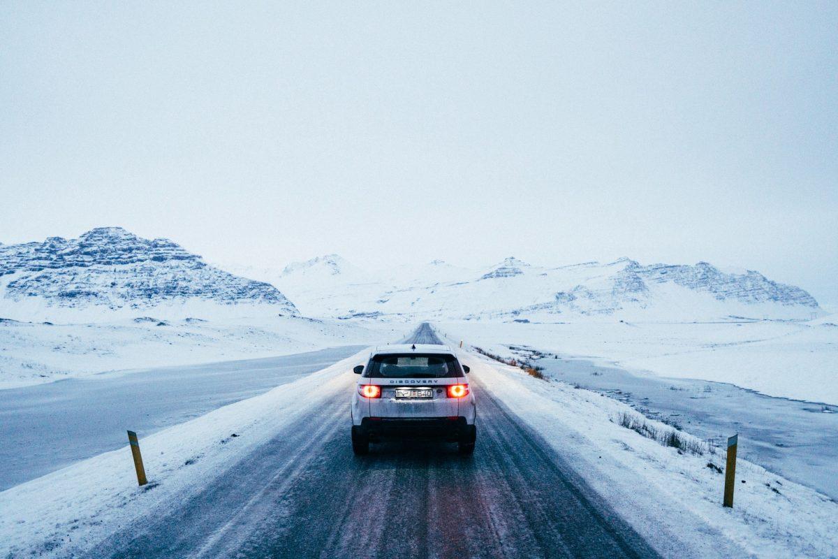 alquiler de coches para el frío y la nieve