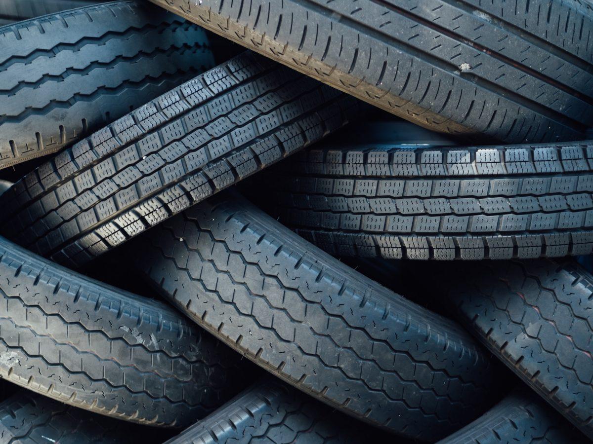 nueva etiqueta de eficiencia energética para neumáticos