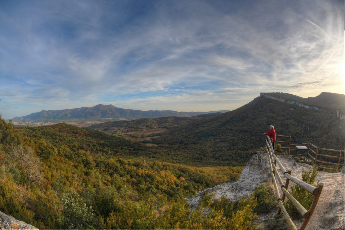 5 excursiones por parques naturales de Álava que tienes que hacer