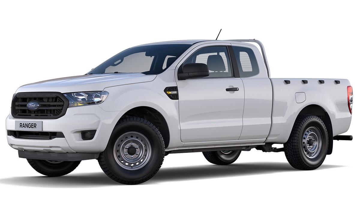 Ford Ranger SuperCab